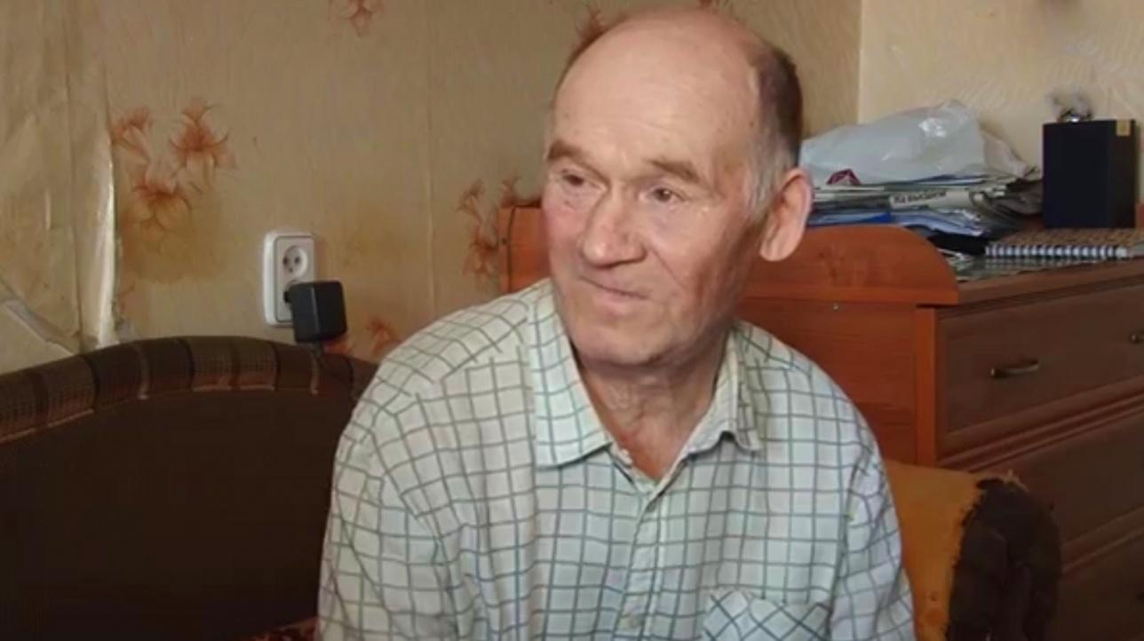 Василий Чирков был в рабстве
