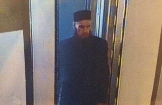Андрей Никитин попал под подозрение спецслужб