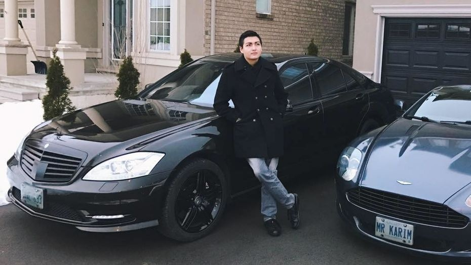 Карим Баратов