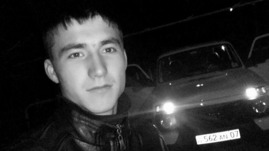 Водителя акима нашли мёртвым в собственном доме 2 декабря 2016 года