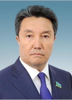 Рахимжанов Амирхан