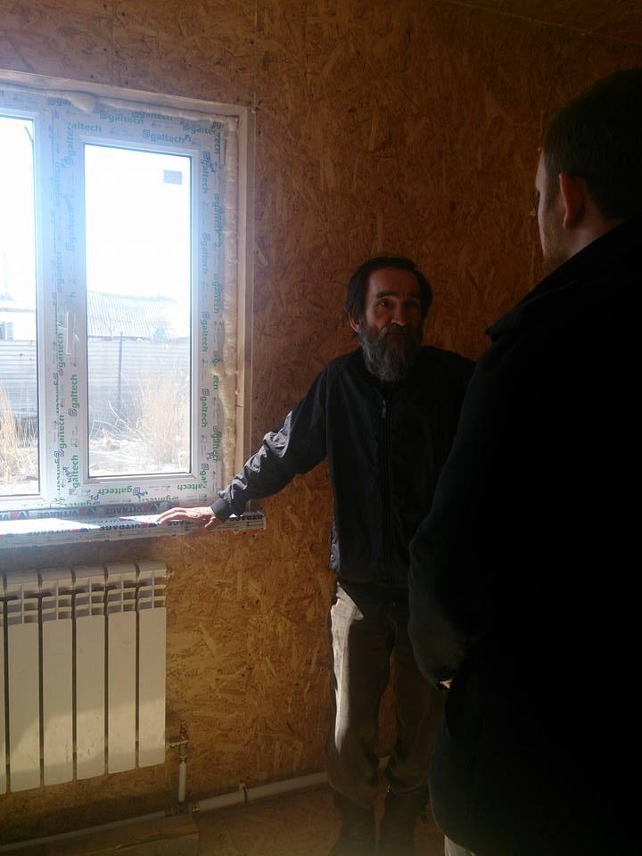 Асану всё ещё требуется помощь для завершения строительных работ