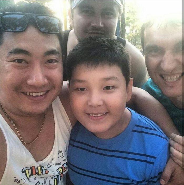 12-летний Денис Хан пропал в 19.30 20 апреля