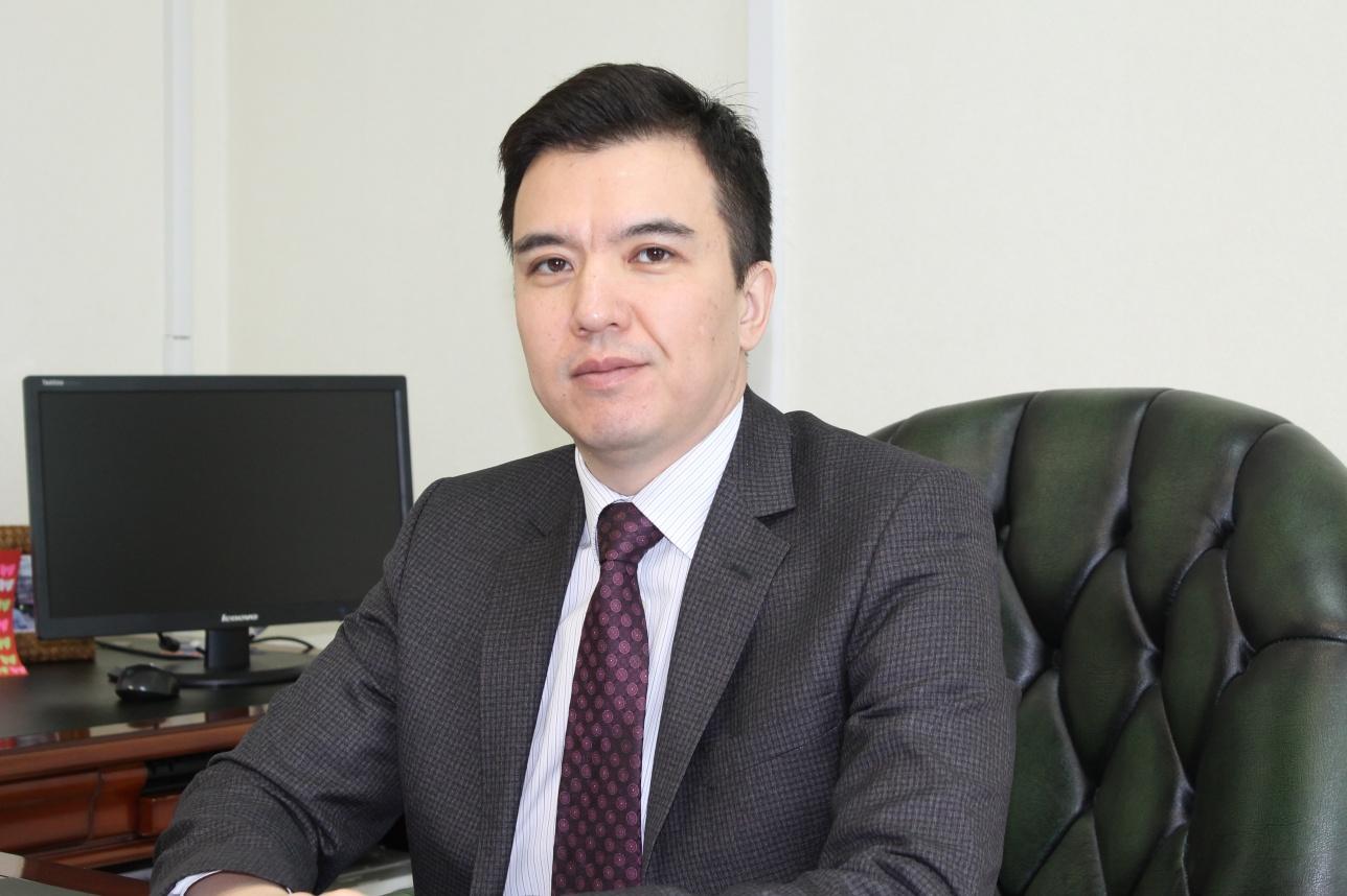 Руслан Даленов