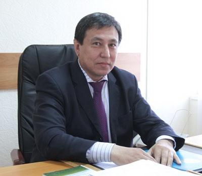 Марат Бегимбетов руководил областной теринспекцией почти 10 лет