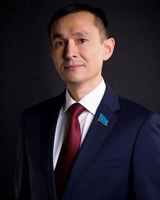 Айкын Конуров