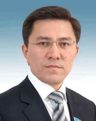 Нуртай Сабильянов