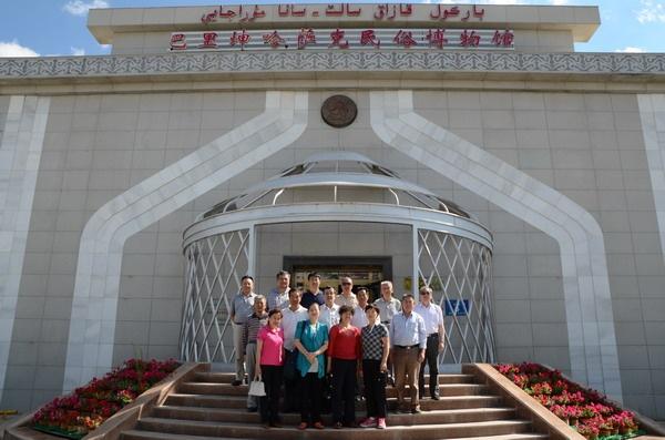 Баркөл ауданы қазақ этнографиялық муражайы әлемдегі қазақтың көне жәдігерлері ең көп жинақталған мұражайлардың бірі