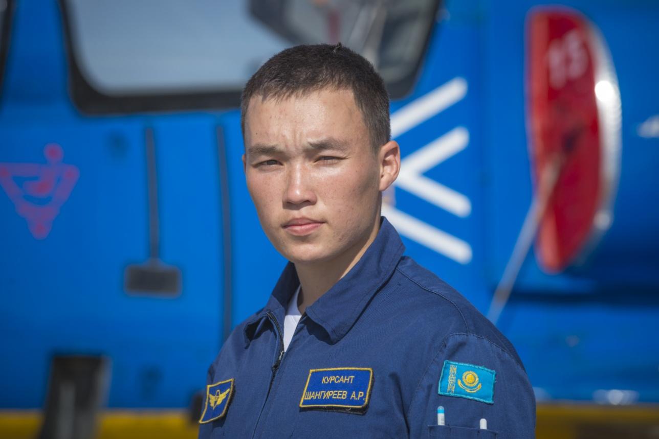 Анвар Шангиреев