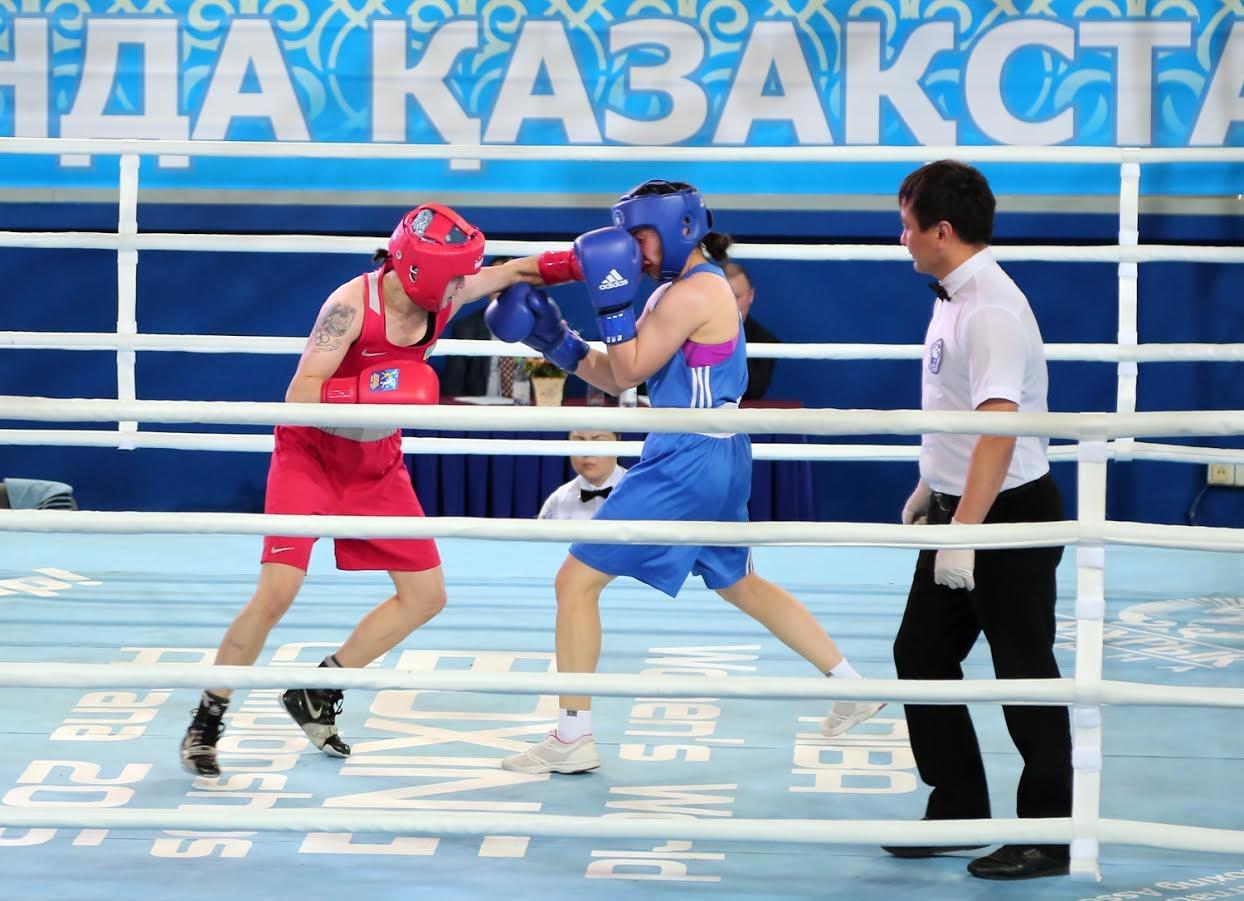 Чемпионат Казахстана меня разочаровал