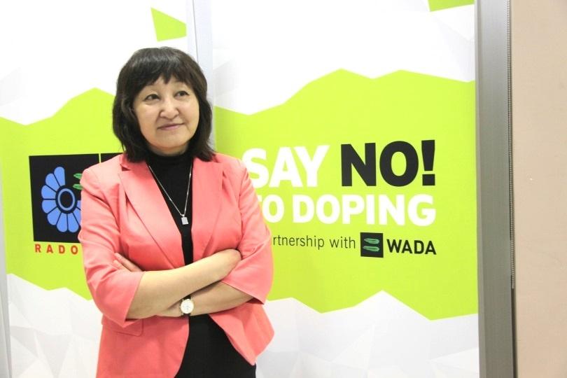 Майра Бакашева