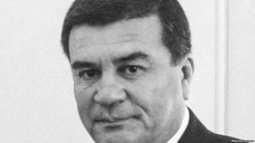 Батыр Эрешов