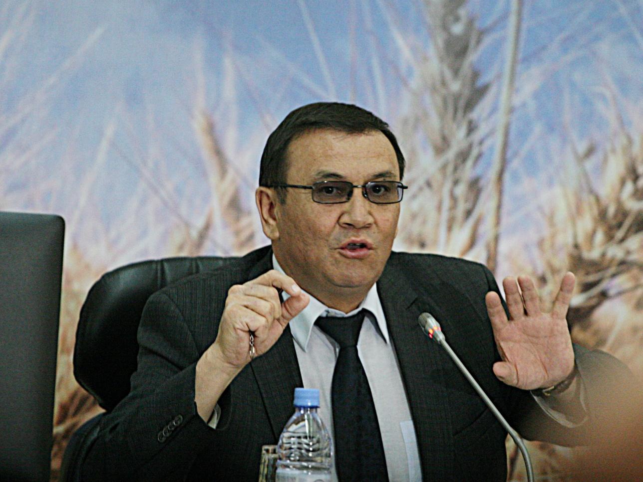 Сакташ Хасенов