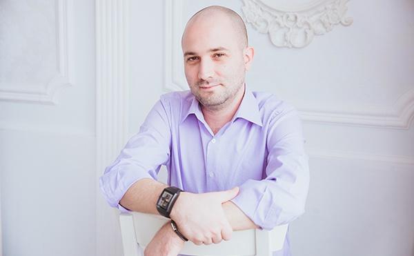 Евгений Сейпульник