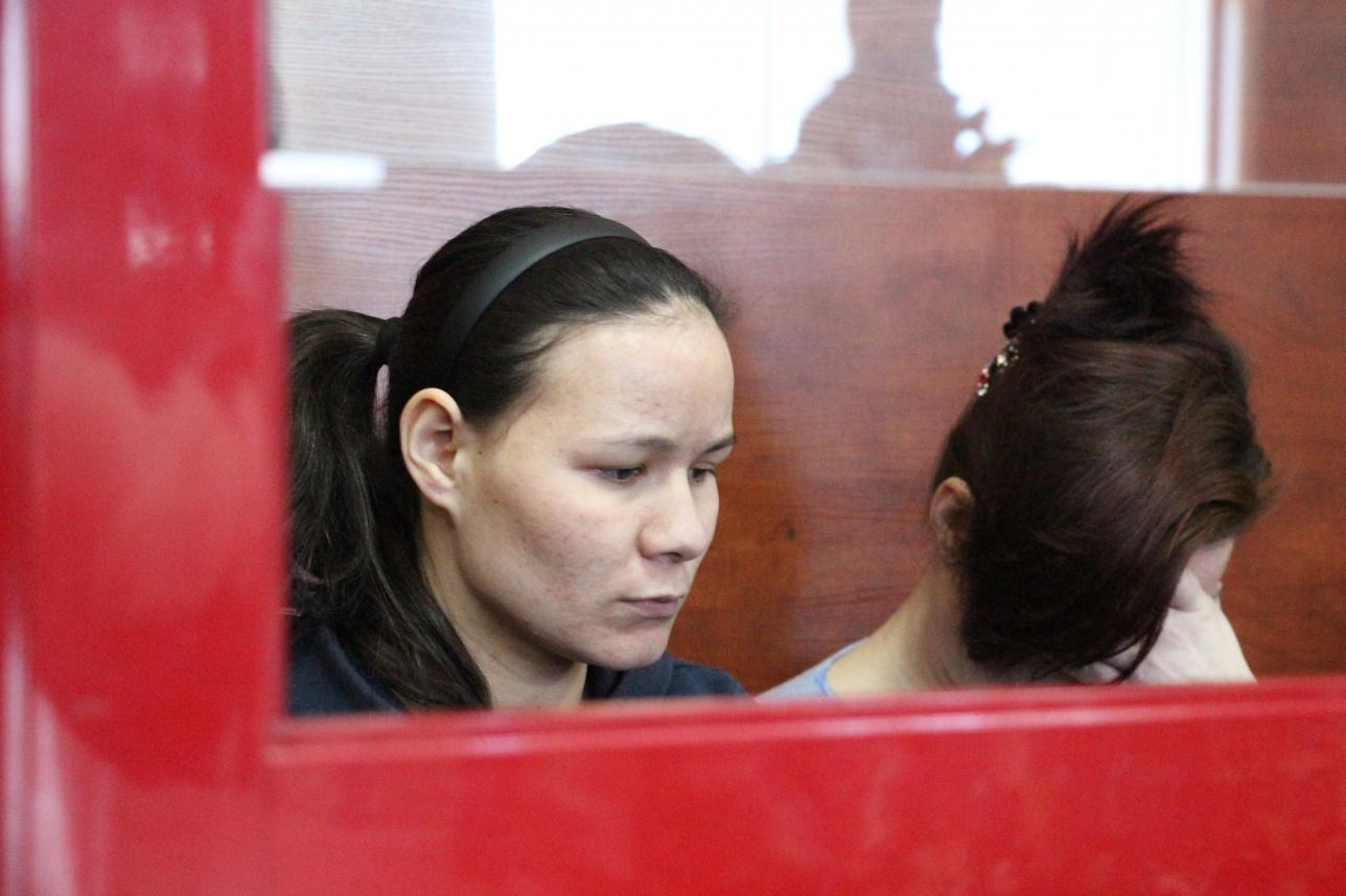 Шарипе Акбердиевой и её сообщникам вынесли приговор