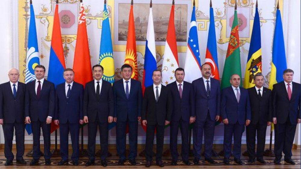 Совет глав правительств СНГ в Казани