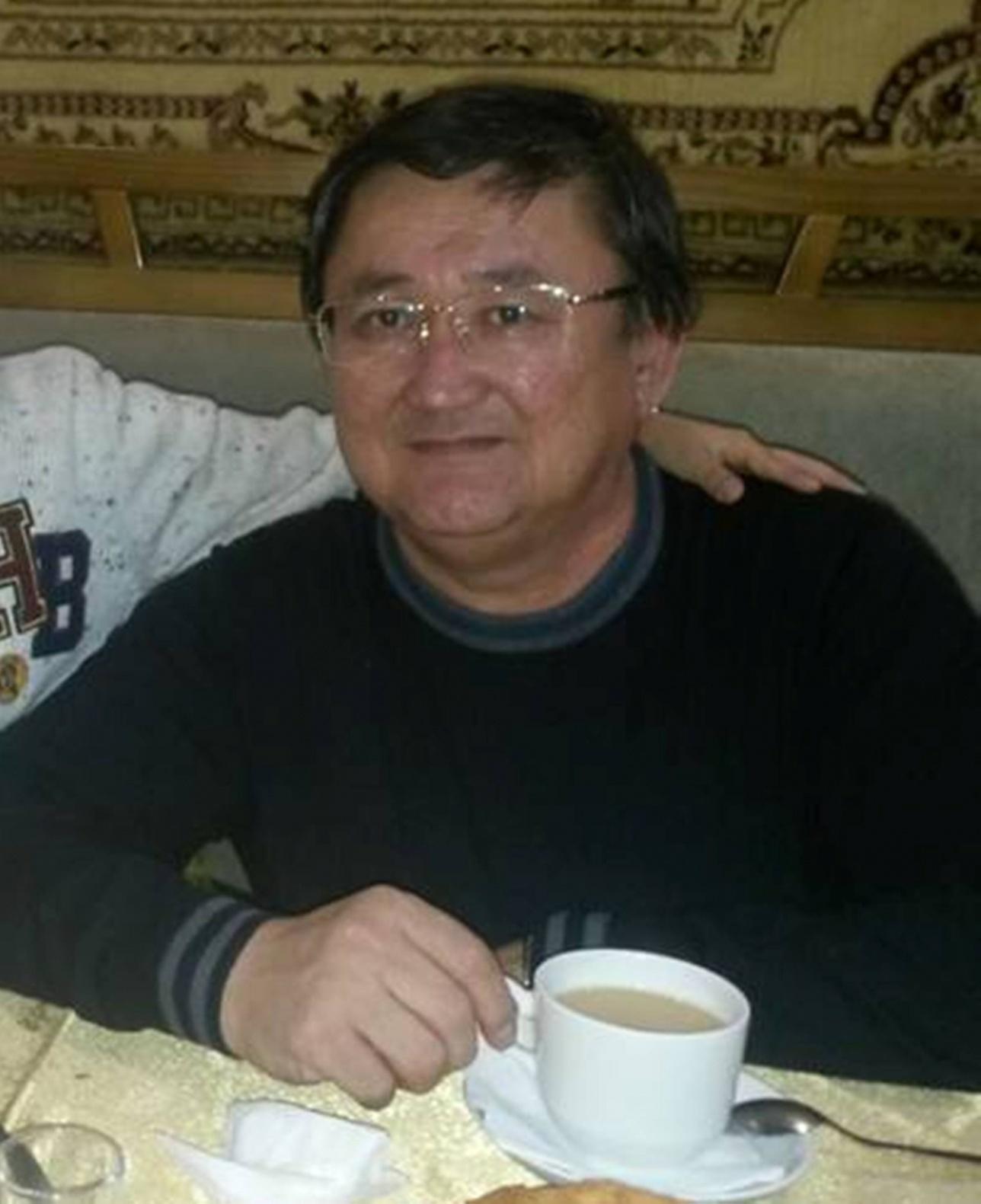 Амантай Касымханов