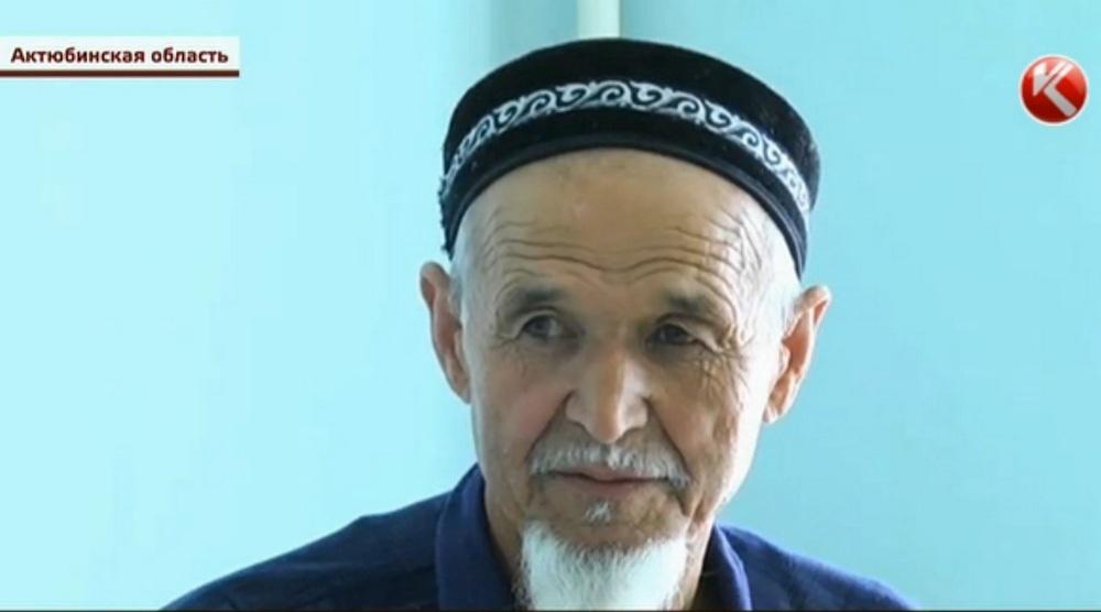 Юсуп Бегелов получил сотрясение мозга и ушиб носа