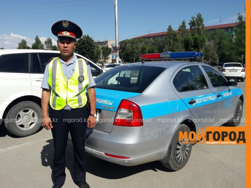 Младший сержант Турарбек Сатыбаев