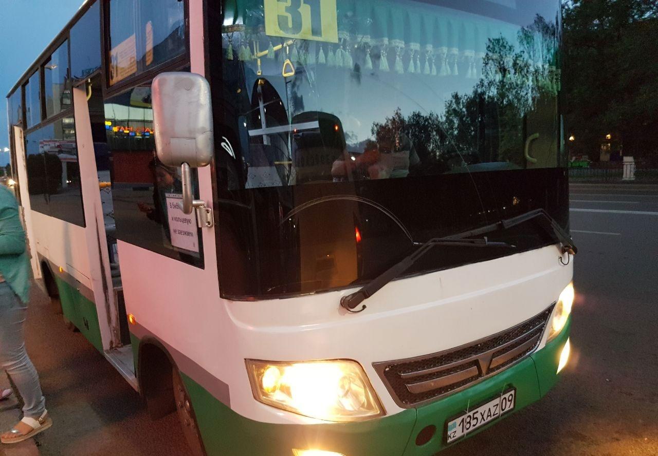 Кондуктора и водителя маршрутки наказали за грубое отношение к пассажирам