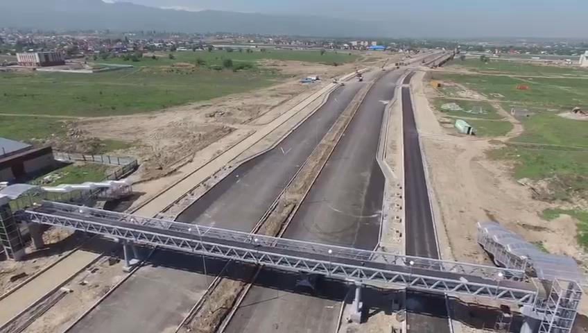 Наурызбайский район Алматы намерен построить город в городе