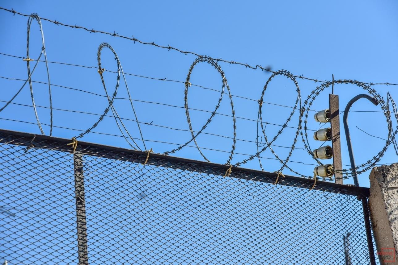 Тюремные стены Юрий Пак покинул 17 июня