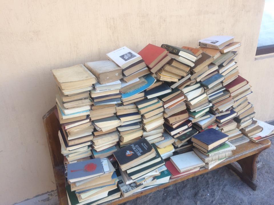 Все книги исключительно художественного содержания