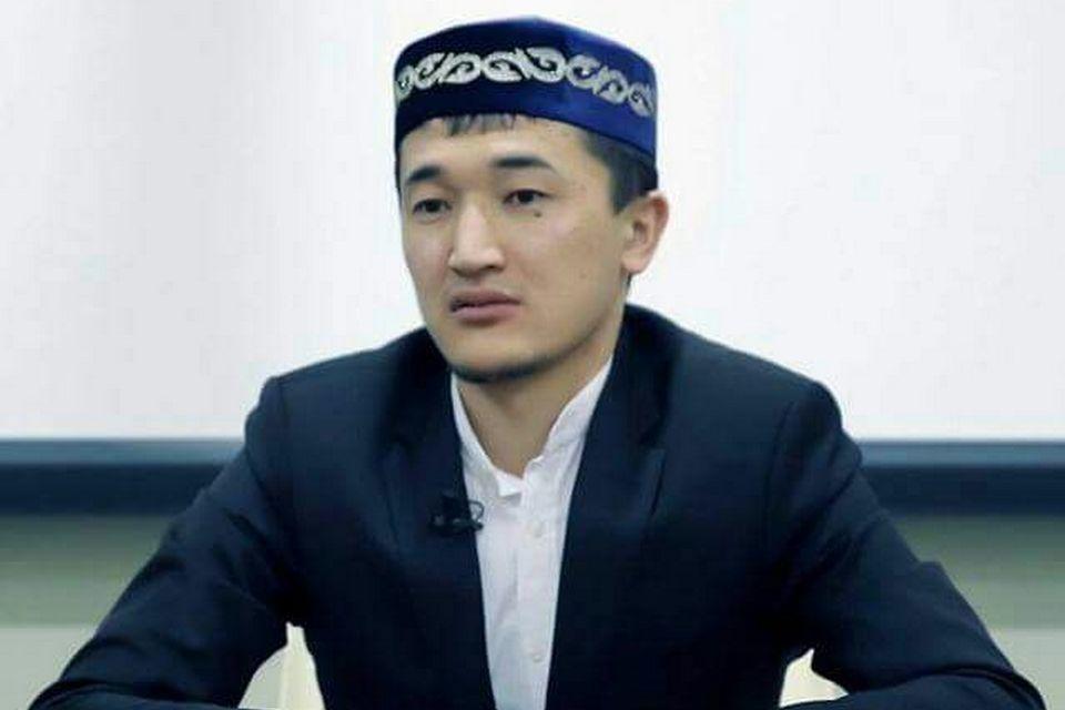 Ермек Коиркекбаев