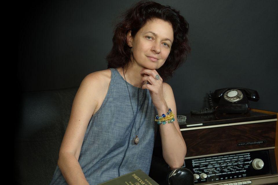 Татьяна Наливайко
