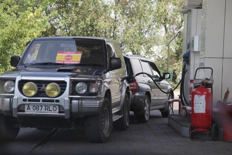 На подорожание казахстанских цен повлияла ситуация в РФ
