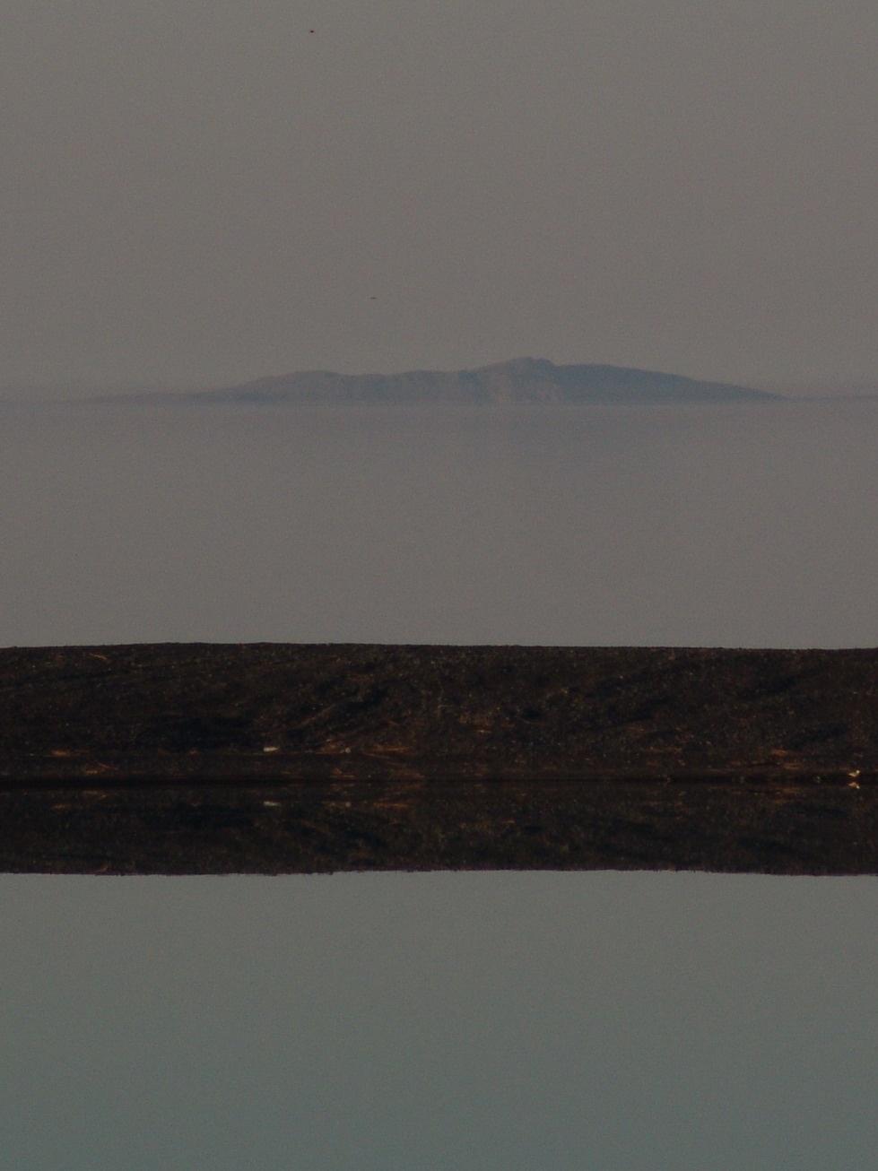 Острова Алаколя