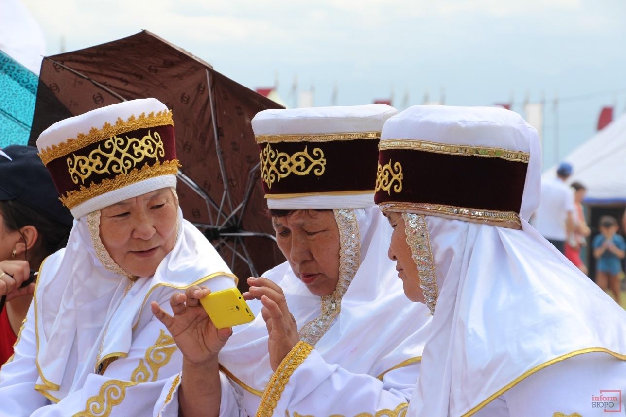 Участники международного фестиваля