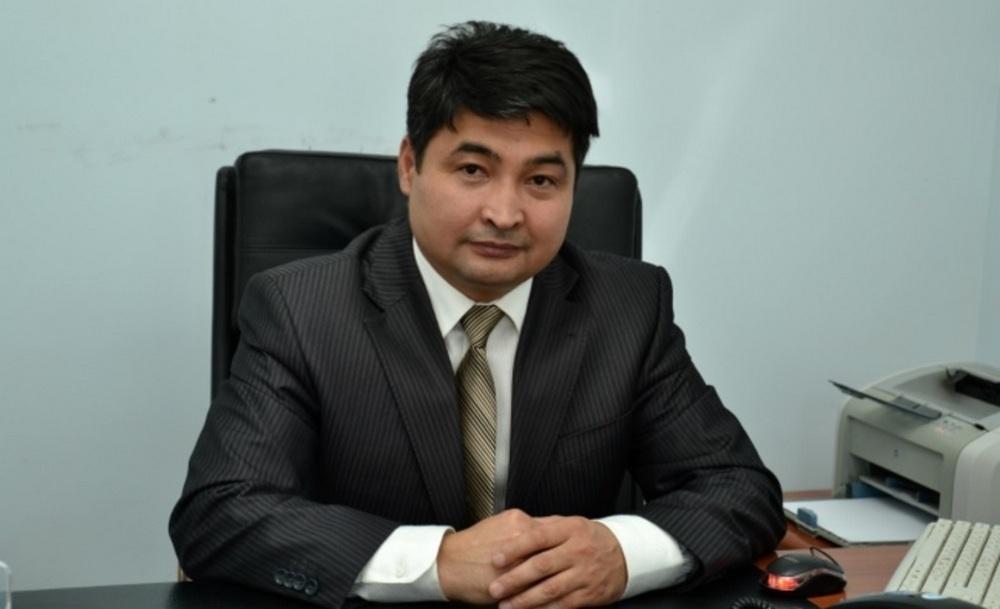 Глава облздрава Актюбинской области Асет Калиев одним из первых оформил согласие на донорство органов
