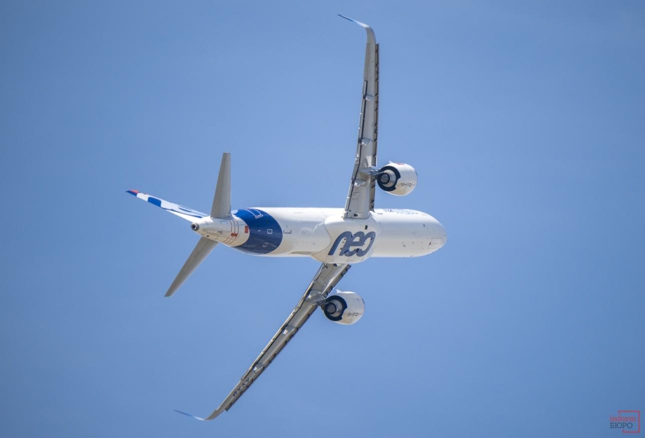 A-321neo