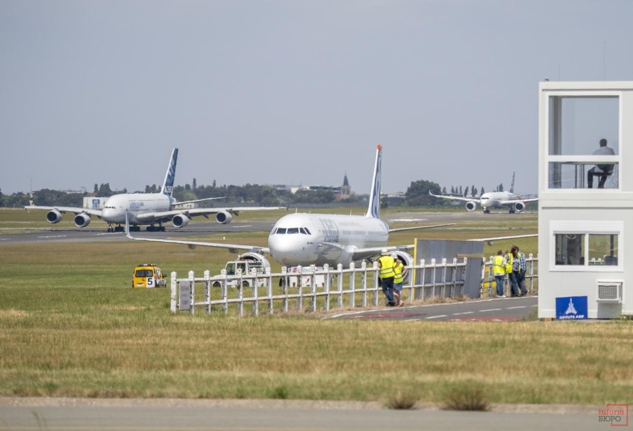 Самолёты Airbus: A 321neo, А 380, A 350-1000