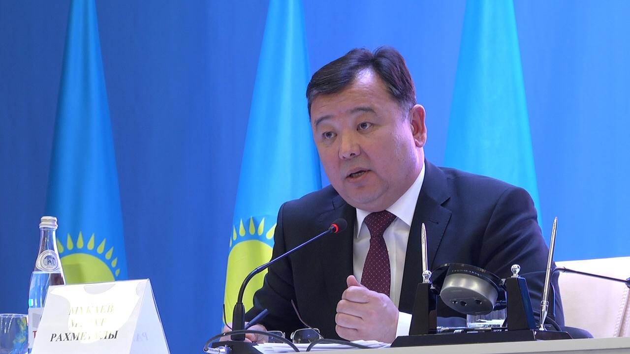 Мурат Мукаев