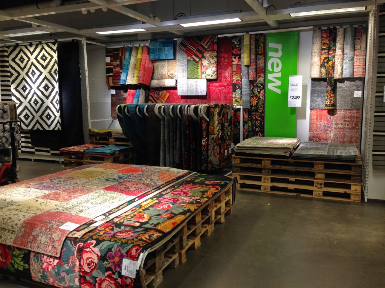 Казахстанская фирма стала одной из первых, кто заключил контракт с IKEA
