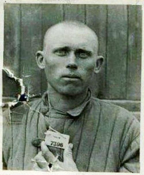 Сергей Петрович Печкуров (Пичкуров, Пичкоров)