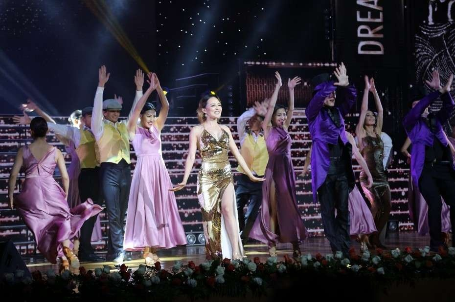 """Кинофестиваль """"Евразия"""" является крупнейшим кинофорумом в Центральной Азии"""
