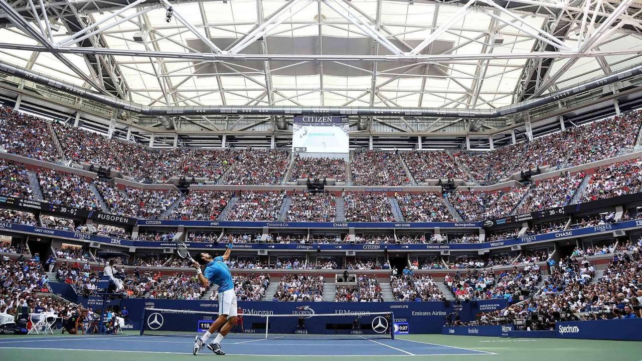 US Open теннис біріншілігі ағыдағы жылдың 28 тамызында басталып, 10 қымкүйекке дейін жалғасады. Өткен жылы аталған біріншілікті ерлер арасында Стэн Варвинка есімді швейцариялық теннисші жеңіп алған еді