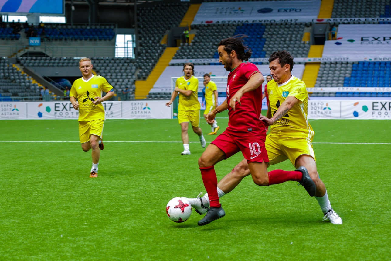 EXPO-2017 Football Cup