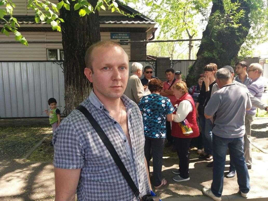 Виталий Алуев тоже может лишиться дома