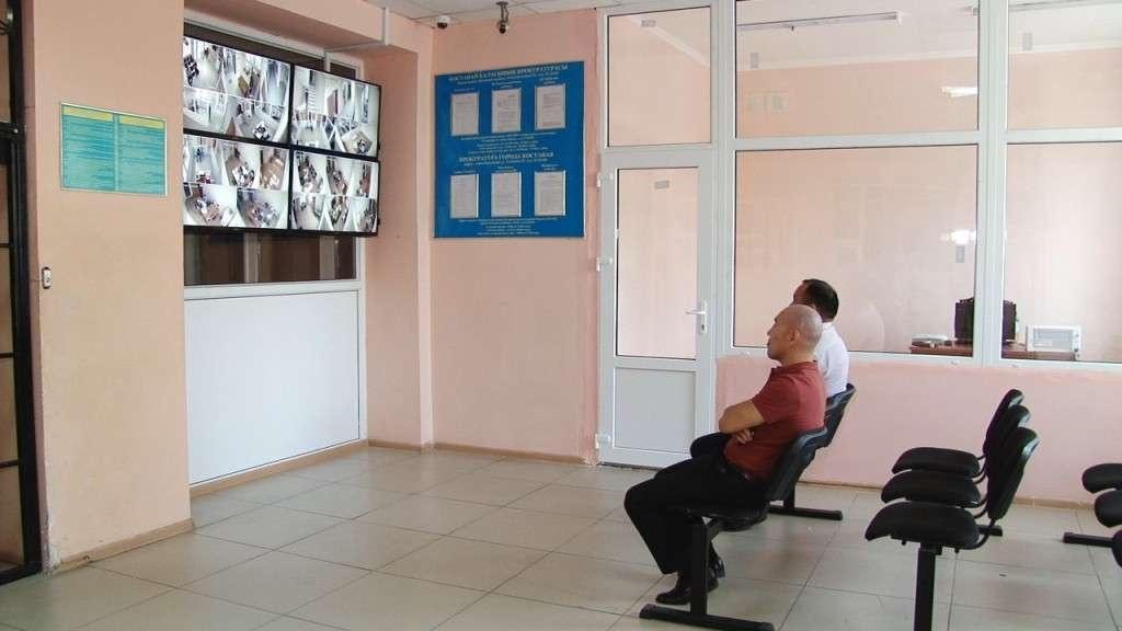 Родственники задержанных в Костанае смогут наблюдать за допросами