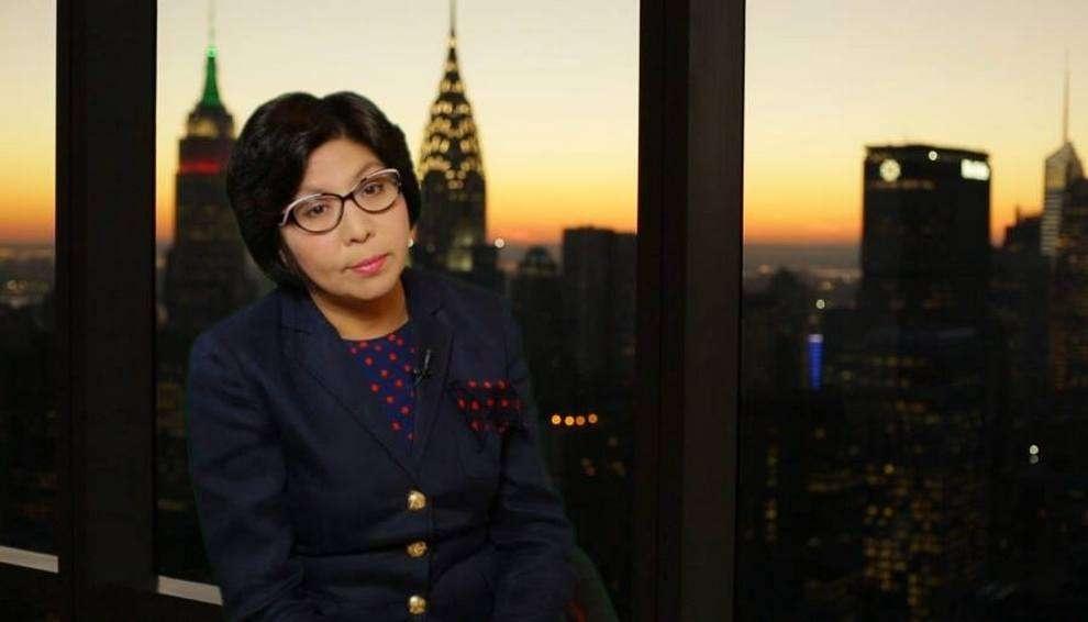 Майра Абдрахманова отдала свою президентскую премию на лечение тяжелобольных детей