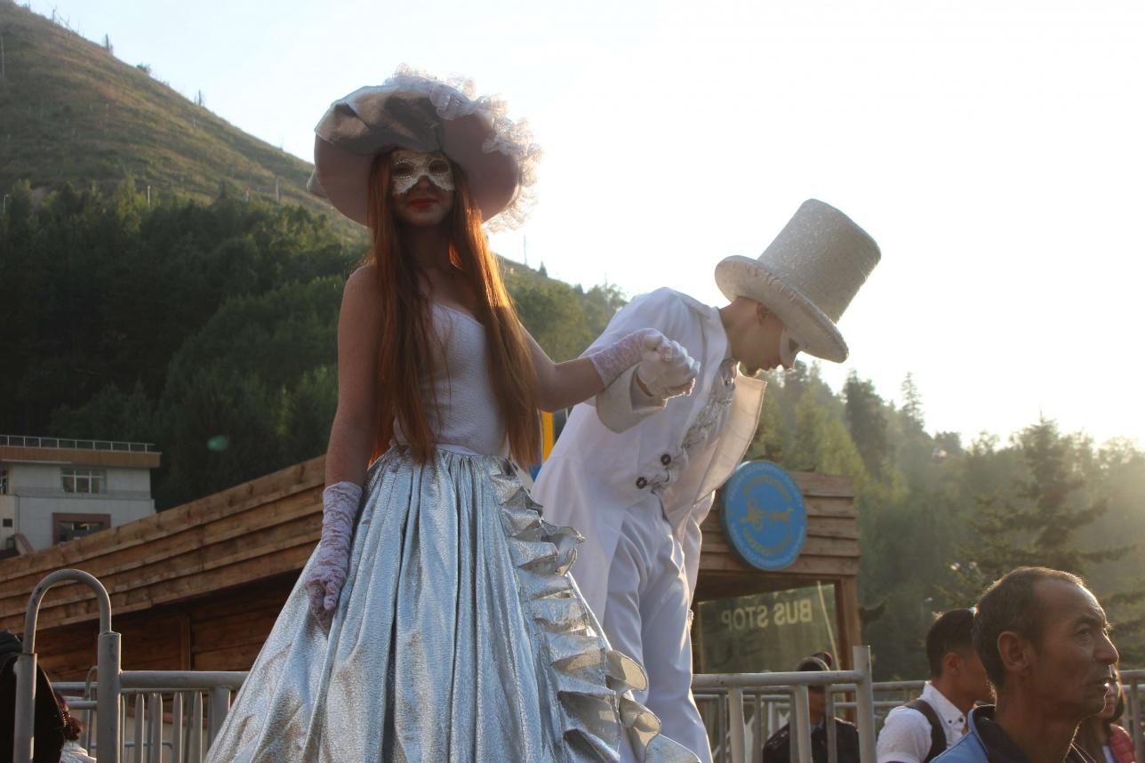 Фестиваль привлечёт поток туристов