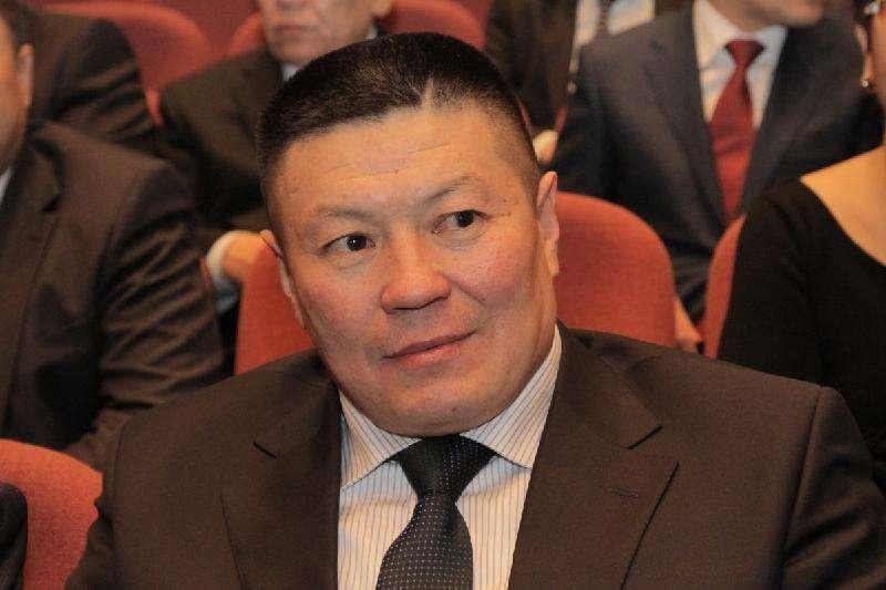 Депутат Бақытбек Смағұл каникул кезінде ауруханаға түскен