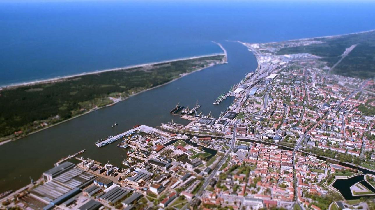 Казахстанским бизнесменам доступен только один маршрут поставки из порта Клайпеды
