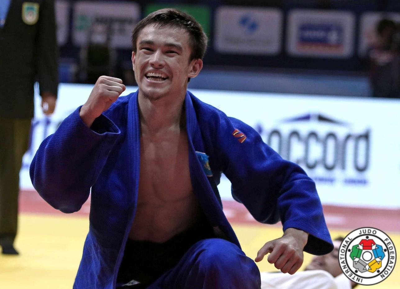 Рустам Ибраев
