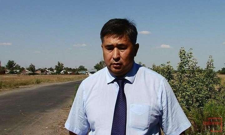 Ермек Доненбаев