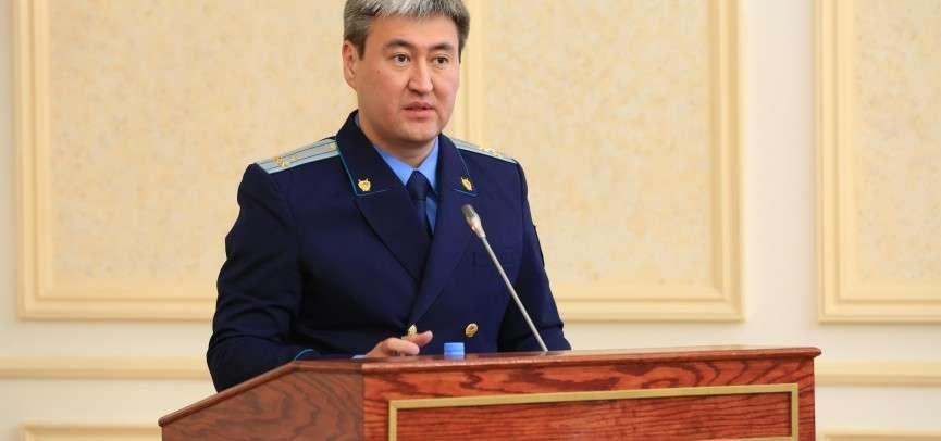 Марат Сексембаев